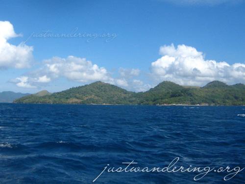 Coron, Palawan - Island Hopping 11