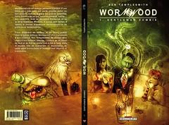 Wormwood 1. Gentleman Zombie