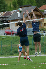 Xtreme Day (xtremeday) Tags: sport volley avventura skatingsport