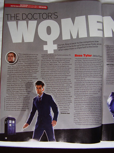 RADIO TIMES - Inside [Part 1]