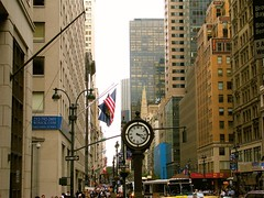 Midtown (frankie14850) Tags: timessquare gotham midtownmanhattan ithacany