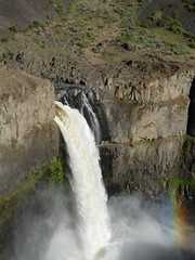 DSC04082 (benjamin scott) Tags: water river washington snake bowl canyon falls eastern palouse
