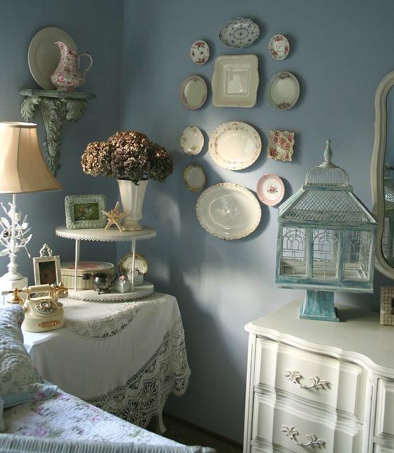 Bedroom Plates