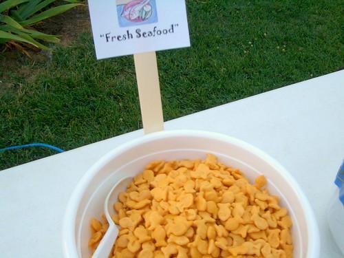 """""""Fresh Seafood"""""""