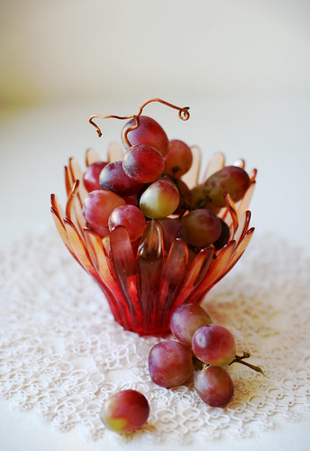 Red Grapes
