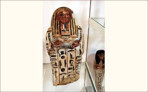 2008_0610_161135AA Egyptian Museum, Turin por Hans Ollermann.