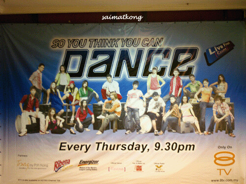 So You Think You Can Dance II
