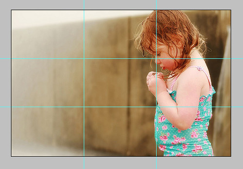 Rule of Thirds: Point-And-Shoot Tutorial