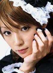 深田恭子 Fukada Kyoko