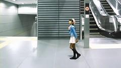 可憐Girl's 「Over the Future」008