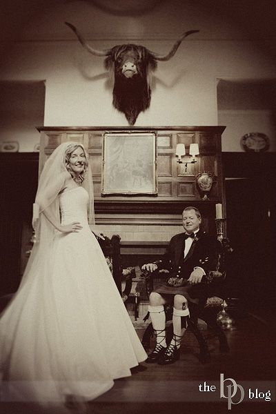 Brian Phillips Weddings Destination Scotland