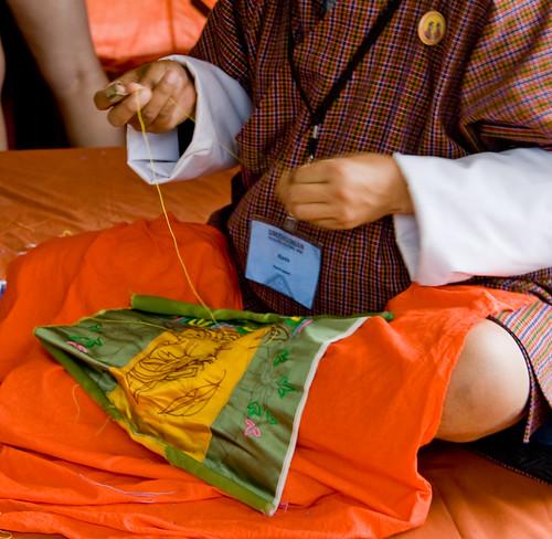 Bhutan - Smithsonian Folklife Festival