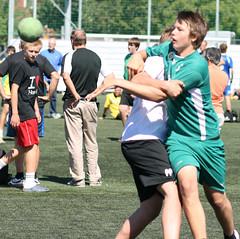 Partillecup 2008 Tyrold-Irsta (Tyrold P90) Tags: tomas schmidt handball tyres handboll handebol hndball partillecup tyrold andeboll tomasschmidt