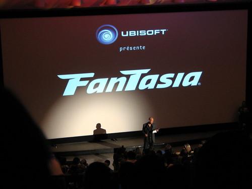Festival Fantasia 2008 - Kim Nguyen / Truffe