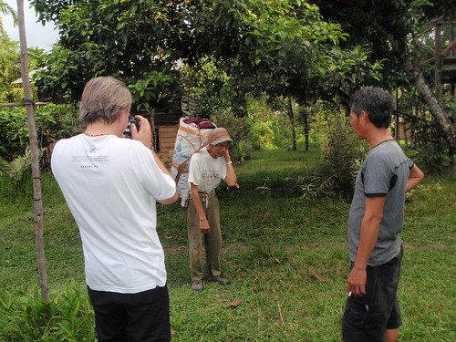 Headman Kampong Rejoi