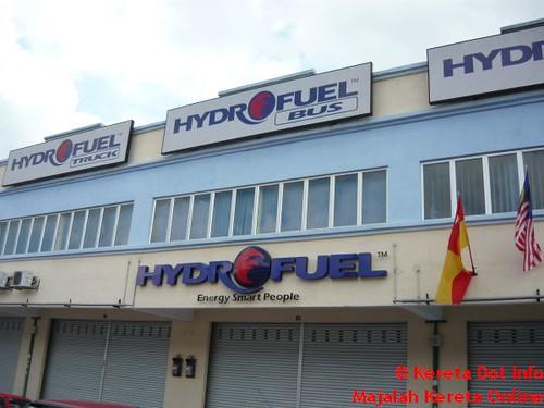 Hydrofuel Malaysia