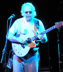 Umbria Jazz 2008 - Chip Wilson