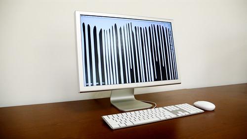 An welchem Monitor bearbeitet Ihr Eure Fotos?