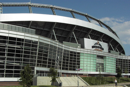 Obama At Invesco Field for DNC Convention: Tickets Sold Out For Colorado Seats in One Day