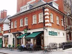 Fino's, Mayfair, W1 (Ewan-M) Tags: england london bars restaurants pubs mayfair w1 finos rgl norfolkstreet cityofwestminster w1k needsrglreview dunravenstreet northrow finosbar finoswinecellar cityofnorwich thecityofnorwich