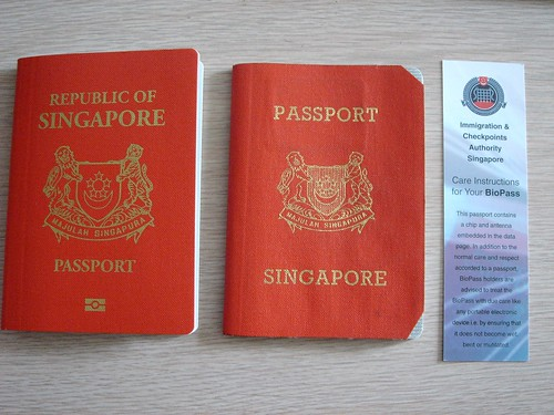 Image result for singapore passport pic