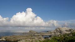 72.藍天、白雲與太平洋 (1)