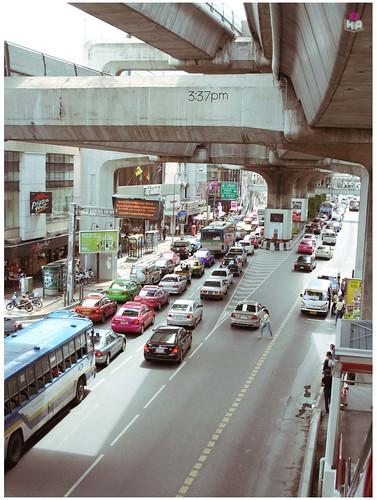 street of Bangkok