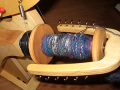 What's on the Bobbin