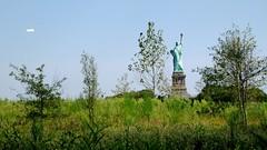 statue of liberty's butt. (Vipes) Tags: statue liberty jerseycity libertystatepark