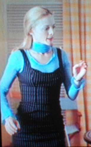 I adore Heather Graham's wardrobe in Killing Me Softly.