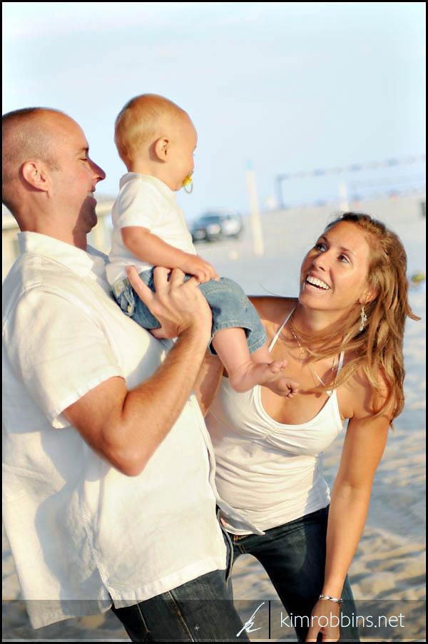 Beach Family6