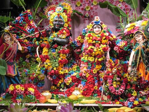 Sri Sri Radha Kalachandji por NityanandaChandra.