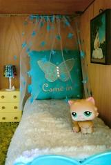 Jane's Bedroom