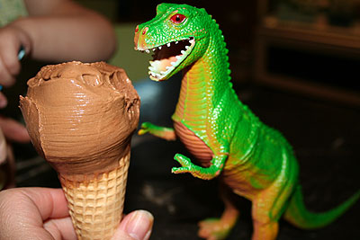 TrexIceCream