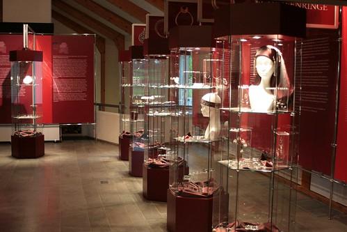 37 Haithabu Wikinger-Museum Schätze des Mittelalters 07-09-2008