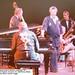 CONCORD JAZZ FESTIVAL. Nat Pierce, Monty Budwig, Herb Ellis, Danny Stiles, Carmen Leggio. 1977