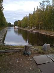 Jakokoski, Sep 11, 2008 (bmichie) Tags: finland iphone weatherbug 9c mostlycloudy easternfinland jakokoski airme
