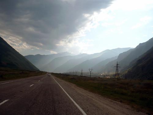 Valle de Baksan