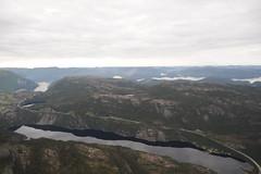 TIJ_20080917_9930 (Tor_Inge_Jossang) Tags: preikestolen golfklubb helikopterfotografering