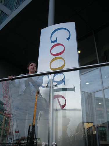 google in dublin