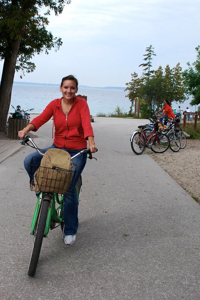 [333|365] bike ride.