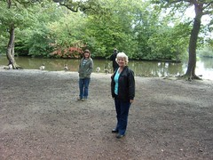 Epping Forest (Dave and Anne UK) Tags: leavalley walthamabbey riverlea finchingfield