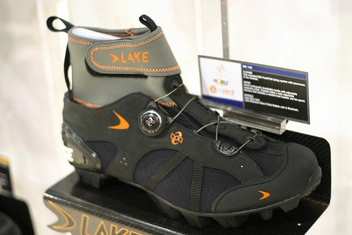 Lake cycling boots MX140