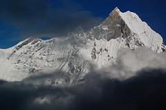 Nepal (Liza83) Tags: nepal annapurna annapurnabasecamp