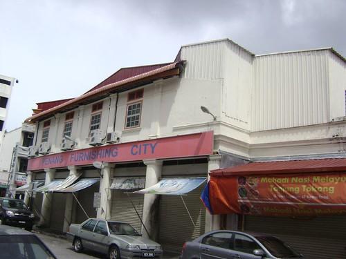 Heritage Building #3