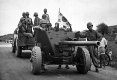 Korean War - HD-SN-99-03046 (U.S. Army Korea (Historical Image Archive)) Tags: morning family red camp music food cloud art infantry soldier army casey us construction war republic child transformation united culture center security korea calm management korean walker installation seoul busan land states division combat region development command dmz joint nations zone forces bulgogi mwr civilian daegu yongsan combined jsa footage humphreys covenant cfc 2id usfk demilitarized wonju pyongtaek kimichi airwar usag imcom imcomk fmwrc