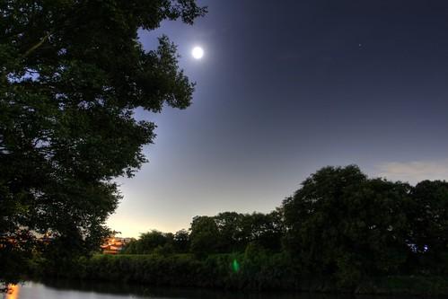 Twilight な元荒川