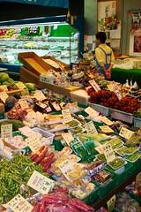 Nishiki food market 9