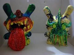 HemoGoblins Custom Dunny Series 1 by OsirisOrion pic 02