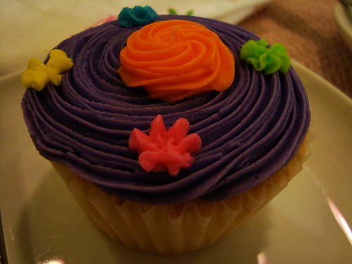 Cupcake by Marta's Cakes
